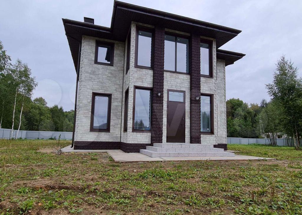 Продажа дома деревня Никульское, цена 21000000 рублей, 2021 год объявление №690158 на megabaz.ru