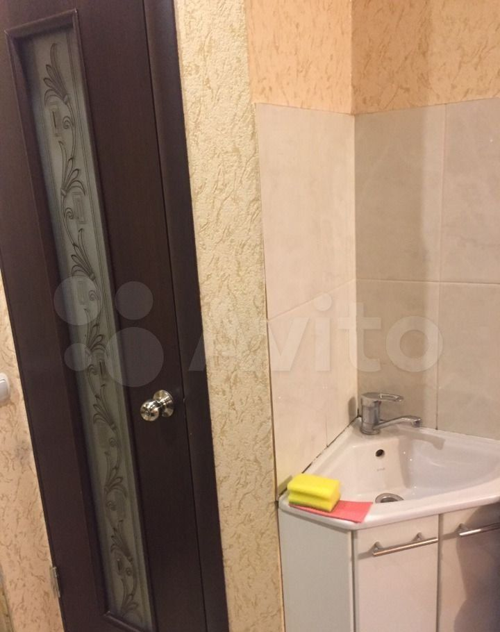 Продажа однокомнатной квартиры Луховицы, улица Мира 16А, цена 1200000 рублей, 2021 год объявление №630833 на megabaz.ru