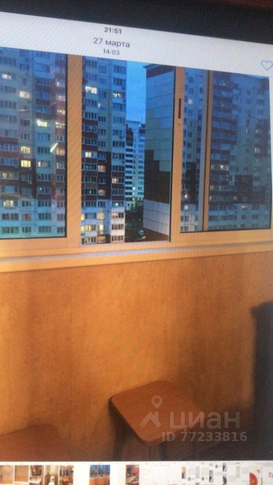 Аренда двухкомнатной квартиры поселок ВНИИССОК, улица Дружбы 13, цена 34000 рублей, 2021 год объявление №1436568 на megabaz.ru