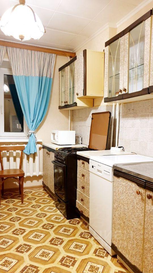 Аренда двухкомнатной квартиры Верея, Магистральная улица 10, цена 20000 рублей, 2021 год объявление №1369533 на megabaz.ru
