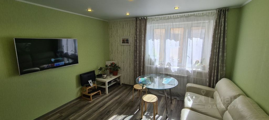 Аренда двухкомнатной квартиры село Рождествено, Сиреневый бульвар 2, цена 25000 рублей, 2021 год объявление №1400432 на megabaz.ru