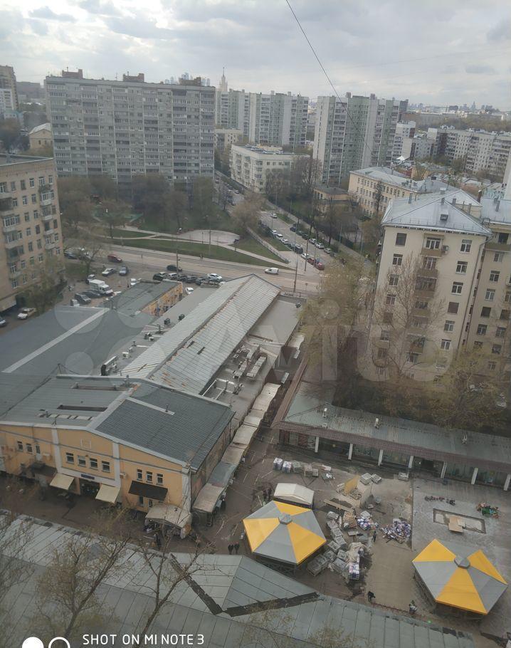 Продажа трёхкомнатной квартиры Москва, метро Римская, Рабочая улица 6к1, цена 23000000 рублей, 2021 год объявление №631182 на megabaz.ru