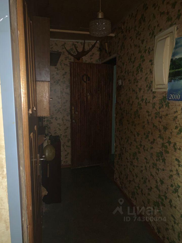 Продажа двухкомнатной квартиры Черноголовка, Первая улица 6, цена 3900000 рублей, 2021 год объявление №632574 на megabaz.ru