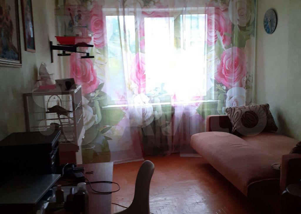 Продажа трёхкомнатной квартиры село Рождествено, Южная улица 17, цена 5200000 рублей, 2021 год объявление №644110 на megabaz.ru
