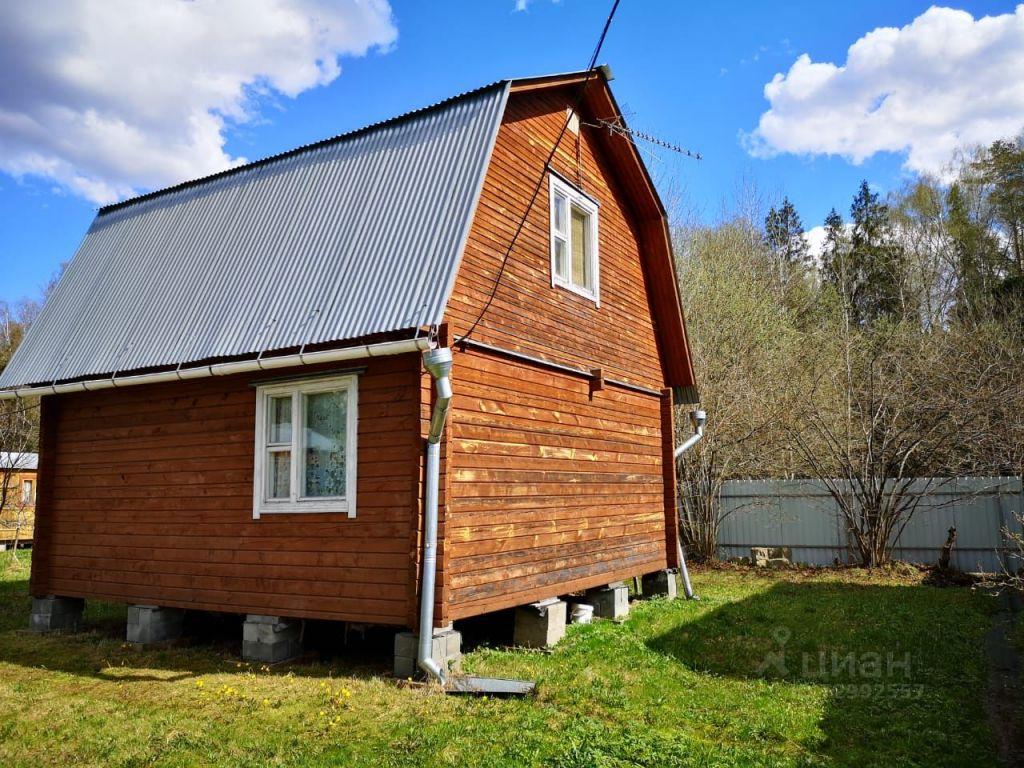 Продажа дома СНТ Надежда, метро Щелковская, цена 1700000 рублей, 2021 год объявление №627586 на megabaz.ru