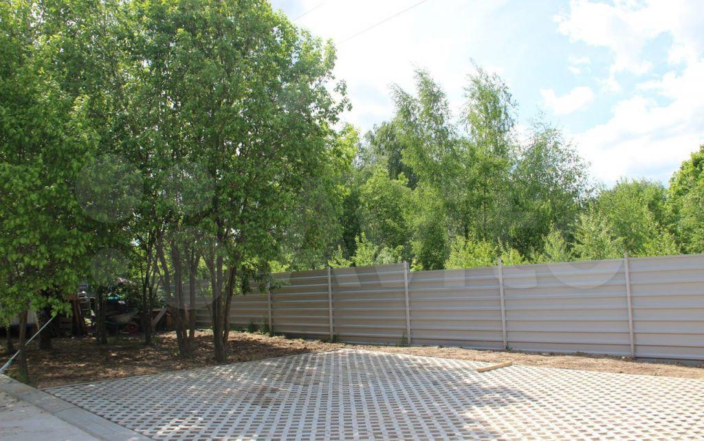 Аренда дома деревня Елино, Зеленоградская улица, цена 75000 рублей, 2021 год объявление №1401804 на megabaz.ru