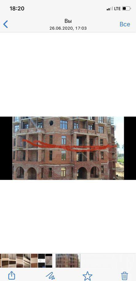 Продажа двухкомнатной квартиры село Николо-Урюпино, цена 5600000 рублей, 2021 год объявление №601455 на megabaz.ru