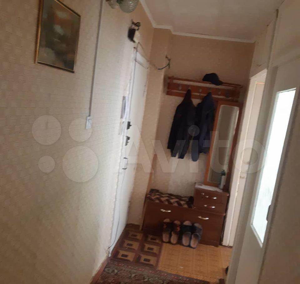 Продажа трёхкомнатной квартиры Серпухов, улица Чернышевского 38, цена 3800000 рублей, 2021 год объявление №692414 на megabaz.ru