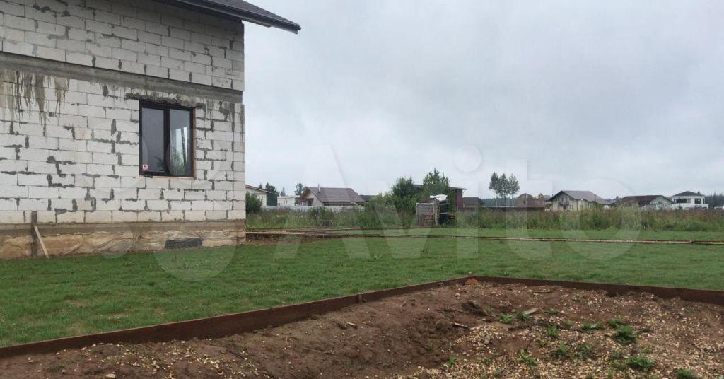 Продажа дома деревня Котово, цена 6000000 рублей, 2021 год объявление №617032 на megabaz.ru