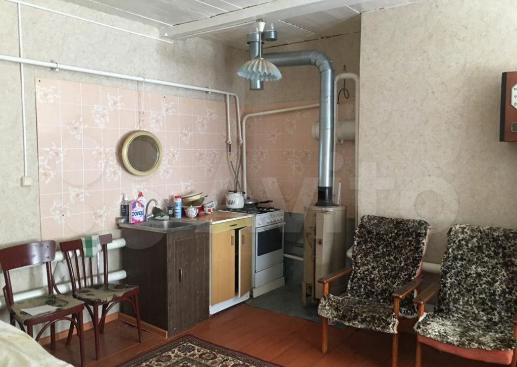 Продажа дома деревня Павловское, Центральная улица, цена 1500000 рублей, 2021 год объявление №660202 на megabaz.ru