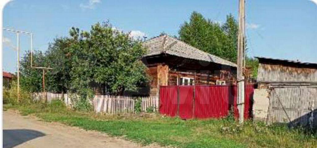 Продажа дома Кашира, Садовая улица 2А, цена 650 рублей, 2021 год объявление №709679 на megabaz.ru