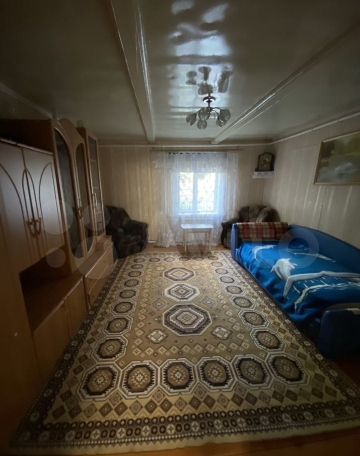 Аренда дома деревня Сорокино, Береговая улица 50, цена 30000 рублей, 2021 год объявление №1437397 на megabaz.ru