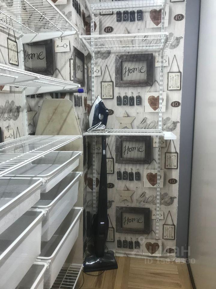 Аренда однокомнатной квартиры Москва, метро Таганская, Николоямская улица 9, цена 75000 рублей, 2021 год объявление №1399973 на megabaz.ru