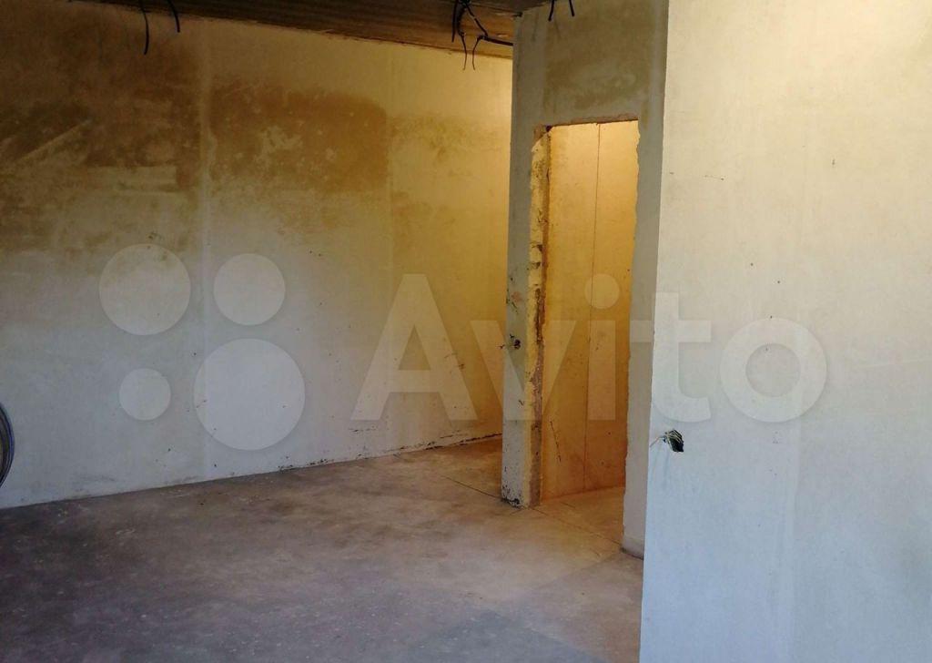 Продажа однокомнатной квартиры деревня Лобаново, Новая улица 23, цена 5299000 рублей, 2021 год объявление №624931 на megabaz.ru