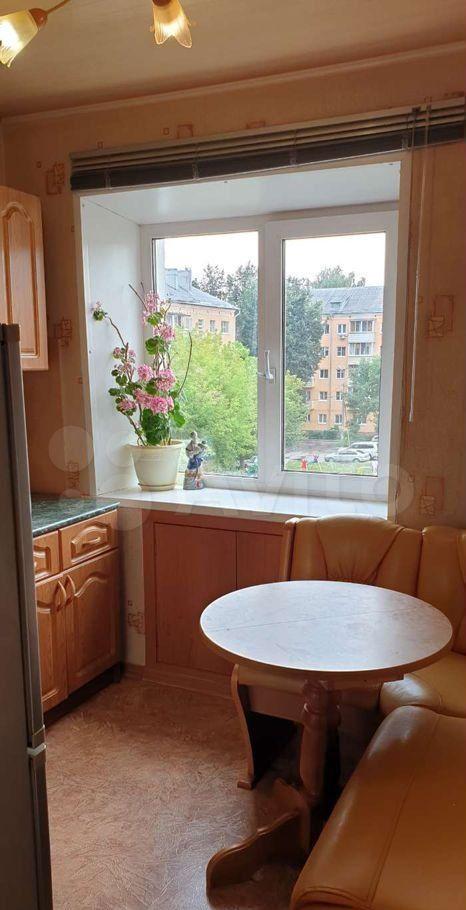 Продажа однокомнатной квартиры Подольск, улица Кирова 62, цена 4850000 рублей, 2021 год объявление №665899 на megabaz.ru