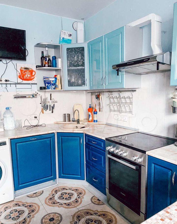 Аренда однокомнатной квартиры село Рождествено, Сиреневый бульвар 1, цена 22000 рублей, 2021 год объявление №1453784 на megabaz.ru