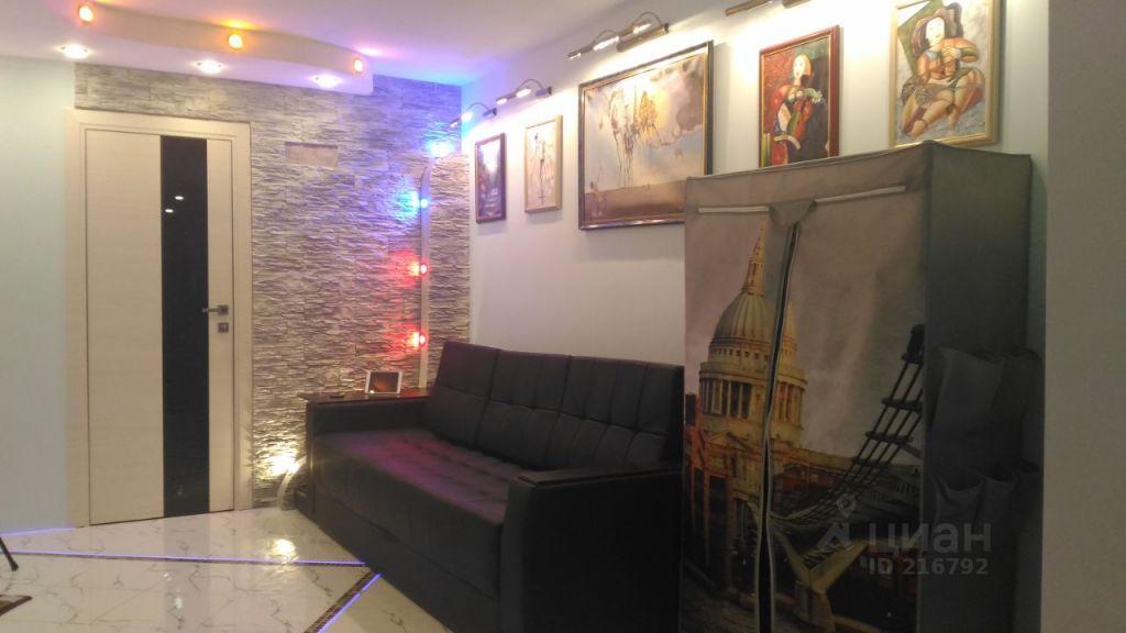 Продажа трёхкомнатной квартиры деревня Бородино, Варшавское шоссе 72, цена 7200000 рублей, 2021 год объявление №638485 на megabaz.ru