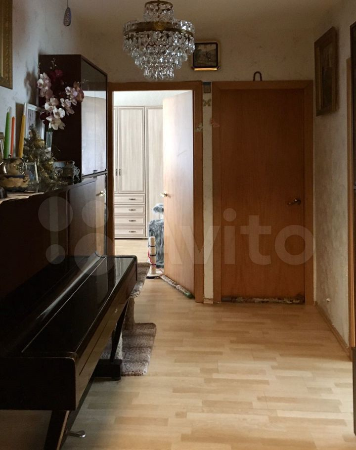 Продажа трёхкомнатной квартиры Москва, метро Красносельская, Верхняя Красносельская улица 10к7А, цена 20200000 рублей, 2021 год объявление №634960 на megabaz.ru