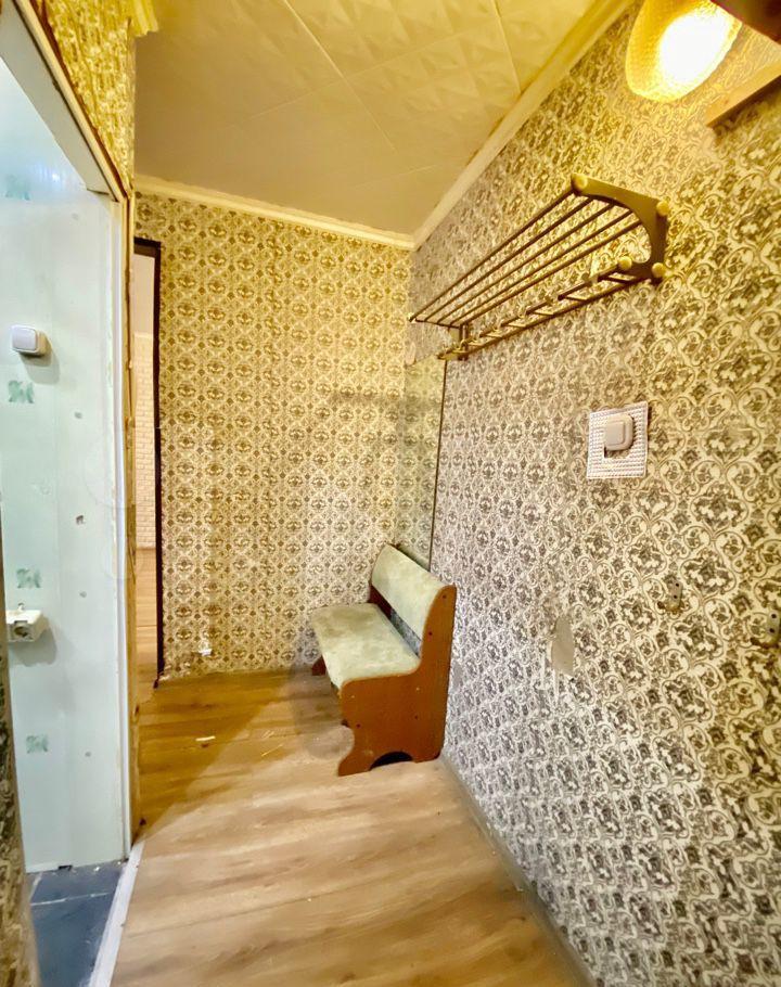 Продажа двухкомнатной квартиры Егорьевск, цена 2700000 рублей, 2021 год объявление №696703 на megabaz.ru