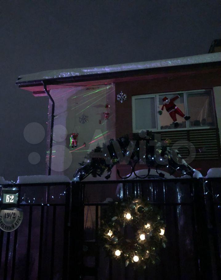 Продажа дома коттеджный поселок Опушкино, улица Солнечный Круг, цена 12200000 рублей, 2021 год объявление №605220 на megabaz.ru