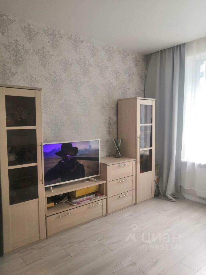 Аренда двухкомнатной квартиры деревня Рузино, метро Пятницкое шоссе, цена 34000 рублей, 2021 год объявление №1400688 на megabaz.ru