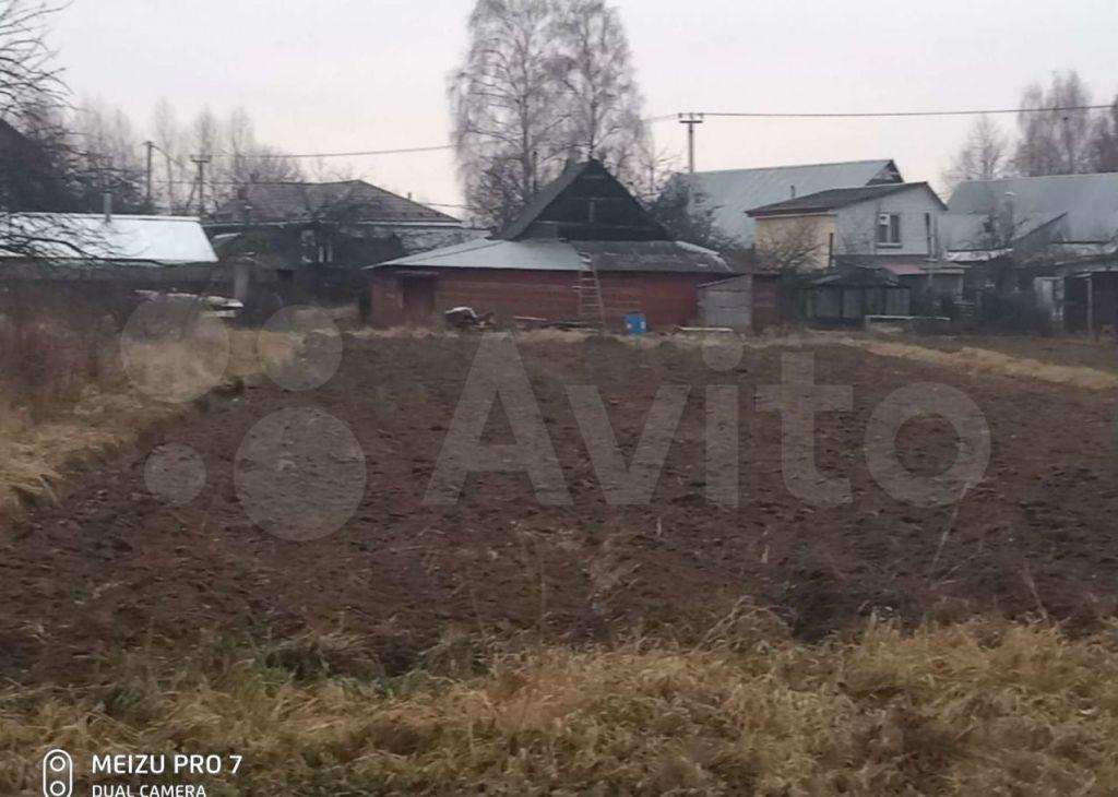 Продажа дома деревня Золотово, Зараевская улица, цена 890000 рублей, 2021 год объявление №600844 на megabaz.ru