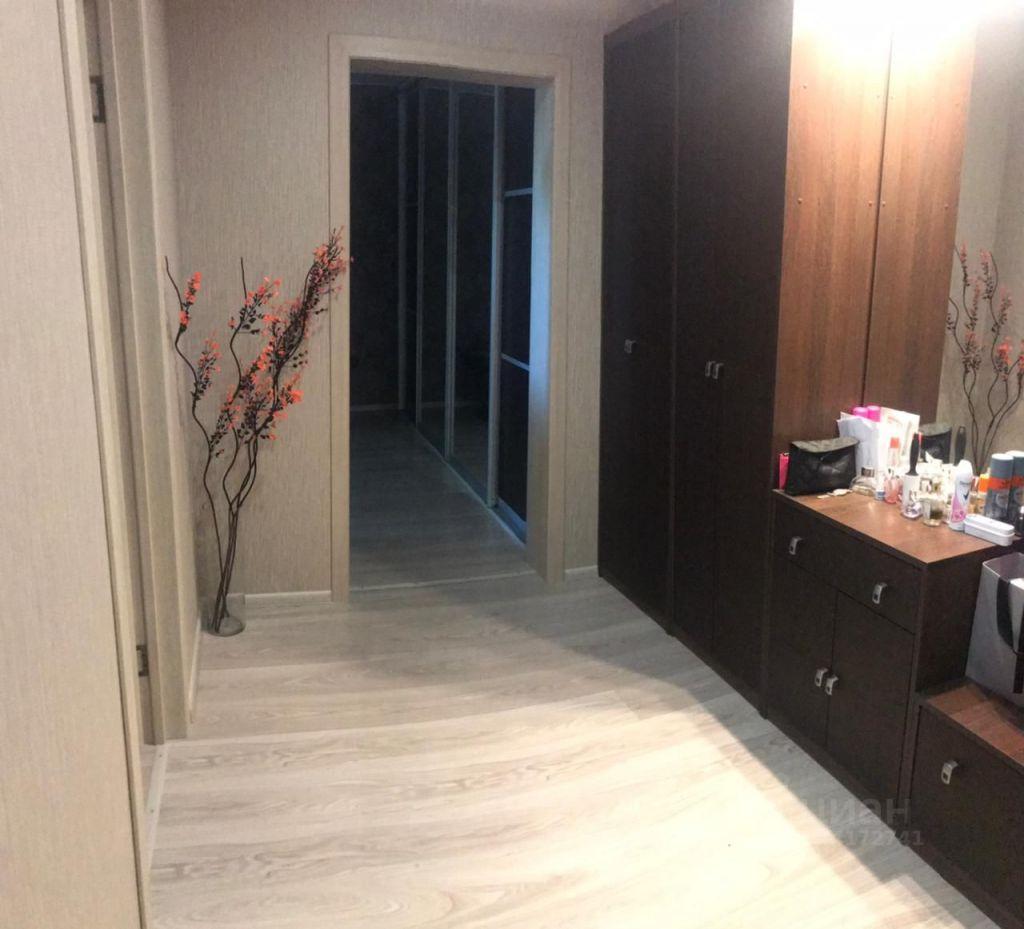 Продажа двухкомнатной квартиры Дмитров, цена 5290000 рублей, 2021 год объявление №631106 на megabaz.ru