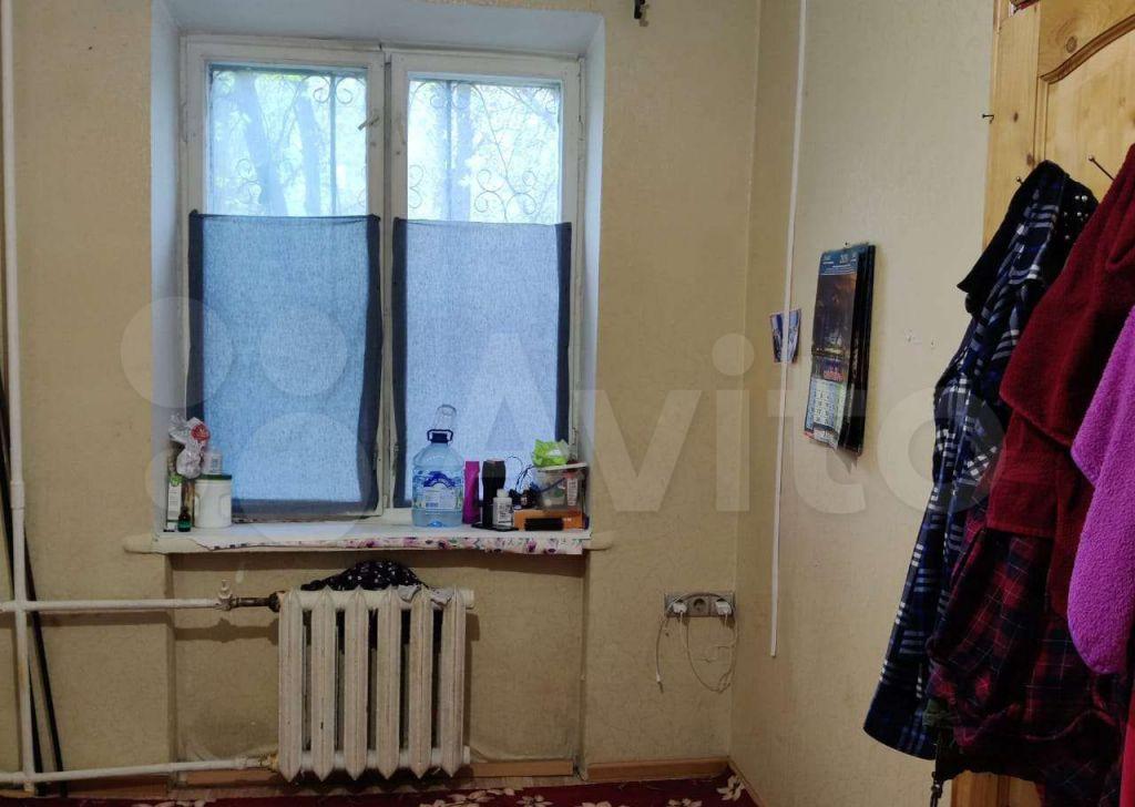 Продажа двухкомнатной квартиры Москва, метро Кунцевская, улица Ивана Франко 30к2, цена 9200000 рублей, 2021 год объявление №631172 на megabaz.ru