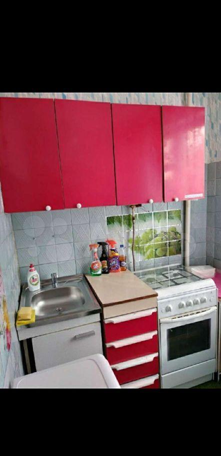 Продажа двухкомнатной квартиры поселок Старый Городок, Школьная улица 13, цена 4900000 рублей, 2021 год объявление №665832 на megabaz.ru