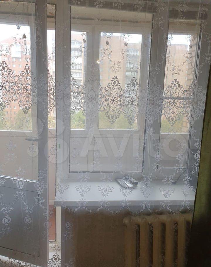 Продажа однокомнатной квартиры Москва, метро Черкизовская, Халтуринская улица 18, цена 9300000 рублей, 2021 год объявление №704828 на megabaz.ru