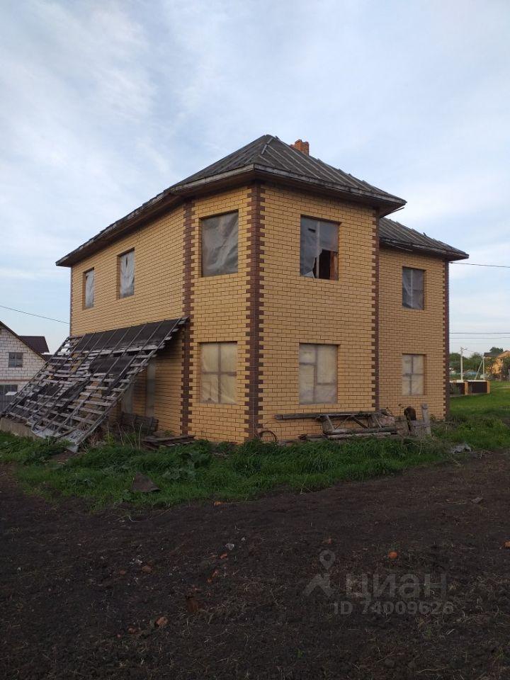 Продажа дома поселок Успенский, Набережная улица 2, цена 3800000 рублей, 2021 год объявление №629816 на megabaz.ru