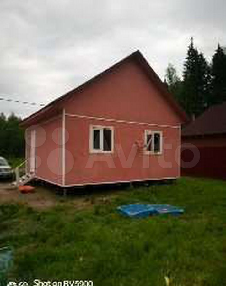 Продажа дома деревня Таширово, цена 1990000 рублей, 2021 год объявление №634432 на megabaz.ru
