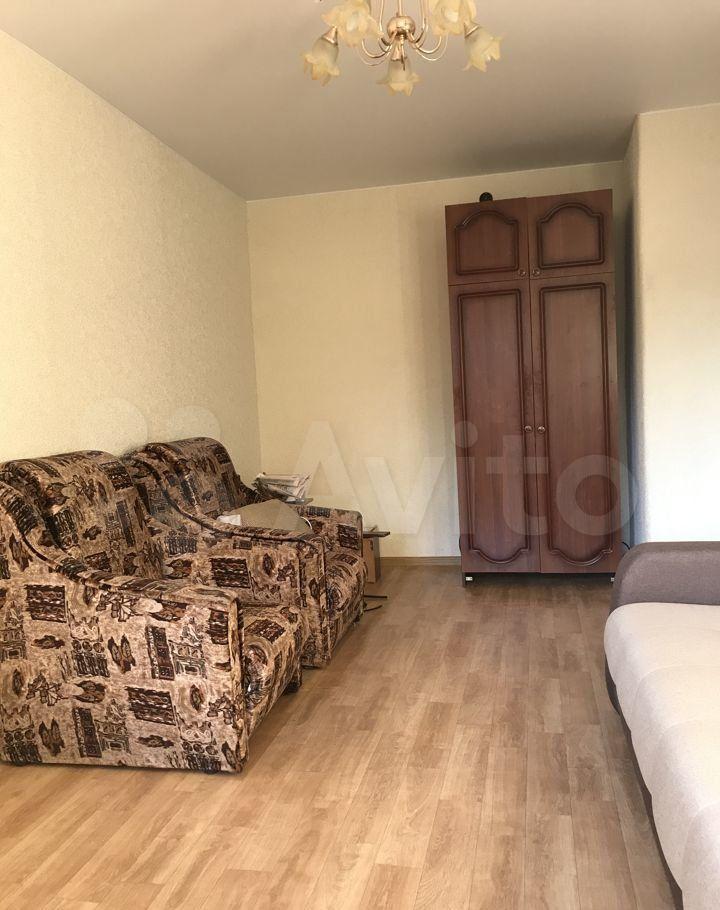 Аренда однокомнатной квартиры Красноармейск, Дачная улица 1, цена 15000 рублей, 2021 год объявление №1425960 на megabaz.ru