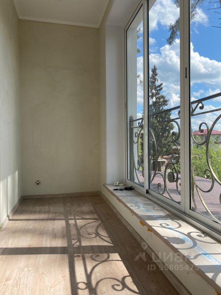 Продажа дома деревня Полушкино, Заповедная улица, цена 15500000 рублей, 2021 год объявление №629993 на megabaz.ru