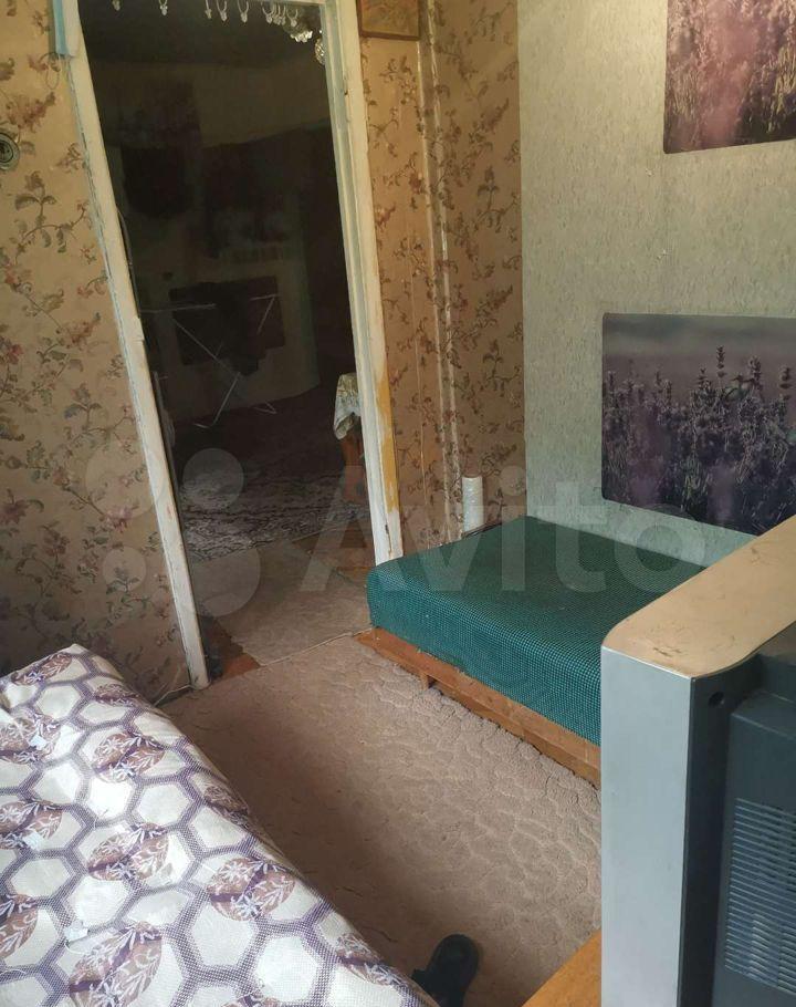 Аренда комнаты поселок Мечниково, цена 12000 рублей, 2021 год объявление №1405411 на megabaz.ru