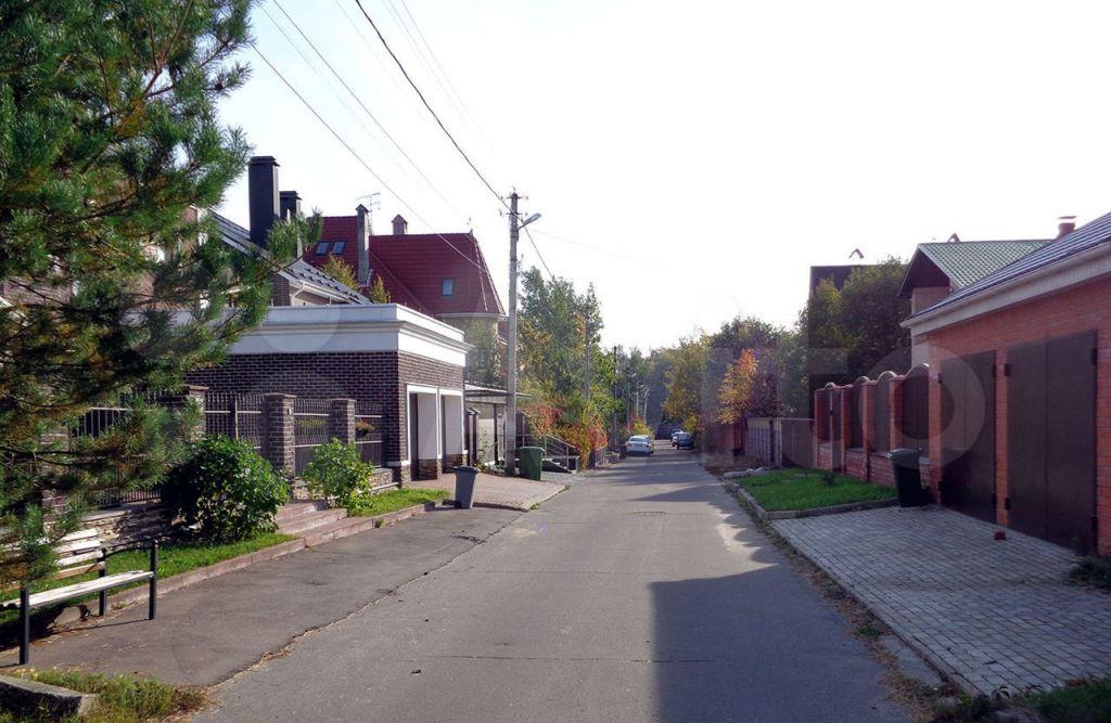 Продажа дома село Ромашково, улица Ноздрюхина 20, цена 35000000 рублей, 2021 год объявление №631446 на megabaz.ru