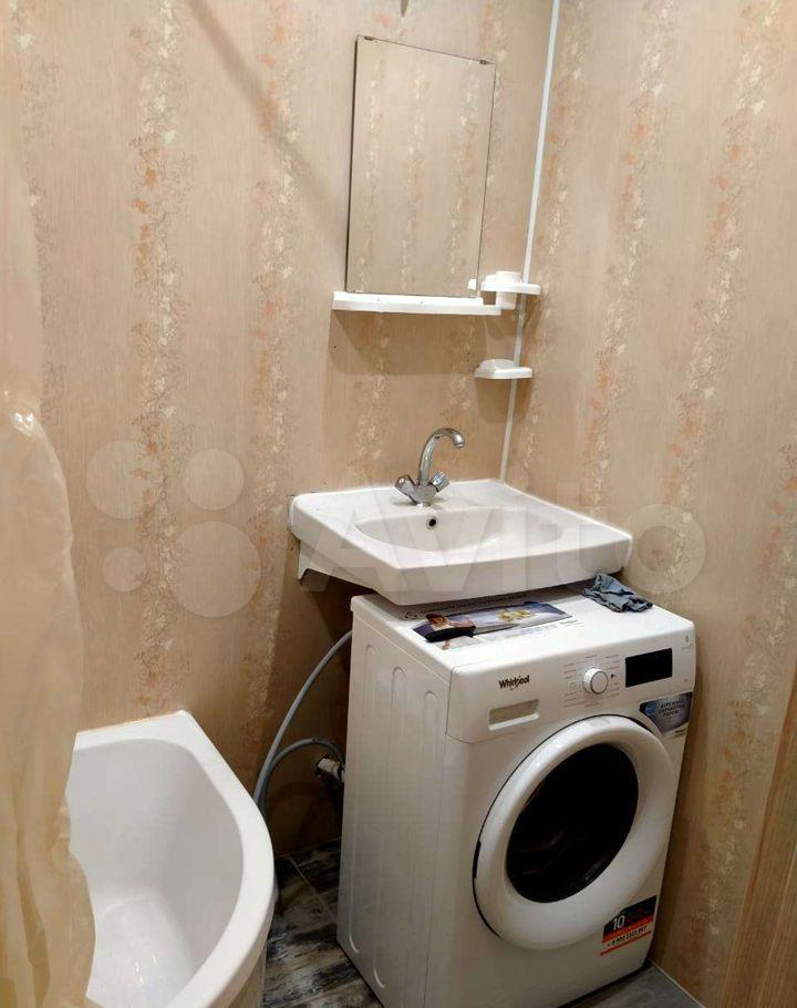 Аренда однокомнатной квартиры деревня Большие Жеребцы, цена 16000 рублей, 2021 год объявление №1401042 на megabaz.ru
