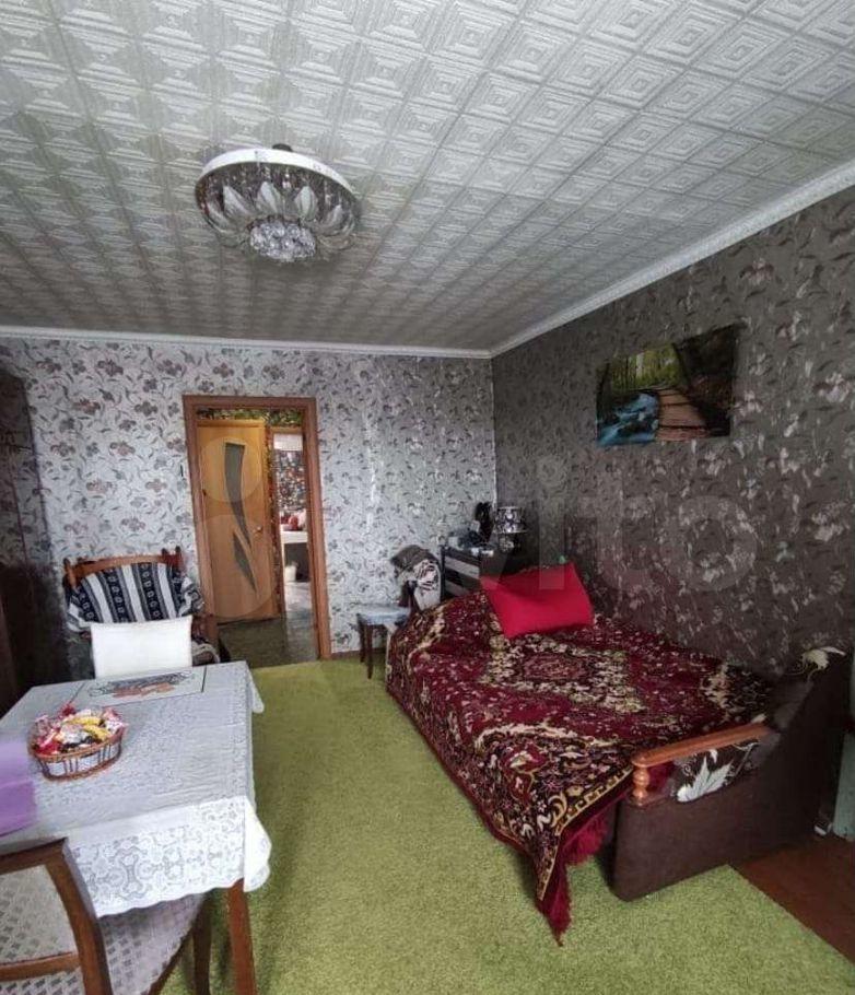 Продажа четырёхкомнатной квартиры Щелково, Сиреневая улица 8, цена 7000000 рублей, 2021 год объявление №666626 на megabaz.ru
