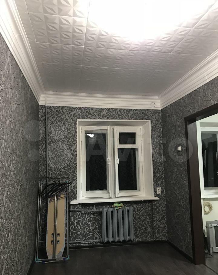 Аренда двухкомнатной квартиры Егорьевск, Северный переулок 1Б, цена 10000 рублей, 2021 год объявление №1401025 на megabaz.ru