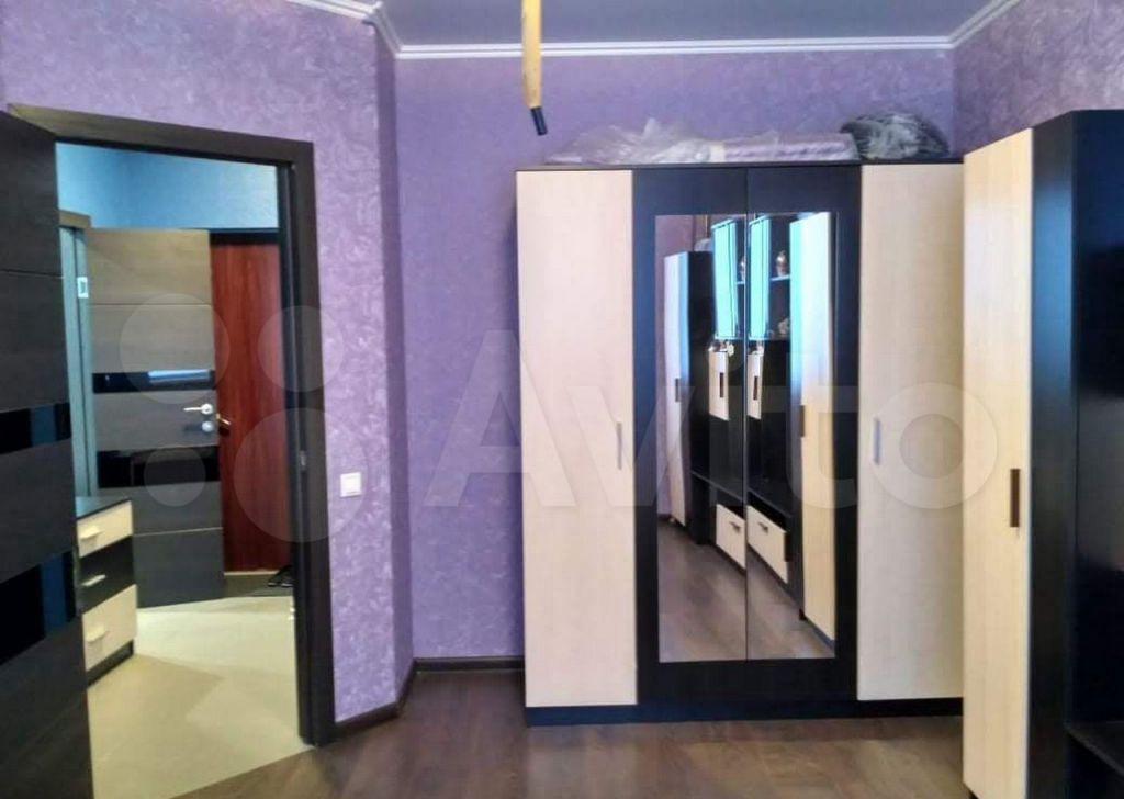 Продажа однокомнатной квартиры деревня Малые Вязёмы, Петровское шоссе 27, цена 4100000 рублей, 2021 год объявление №631449 на megabaz.ru