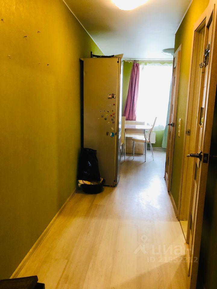 Аренда однокомнатной квартиры дачный посёлок Поварово, Школьная улица 9, цена 25000 рублей, 2021 год объявление №1426584 на megabaz.ru