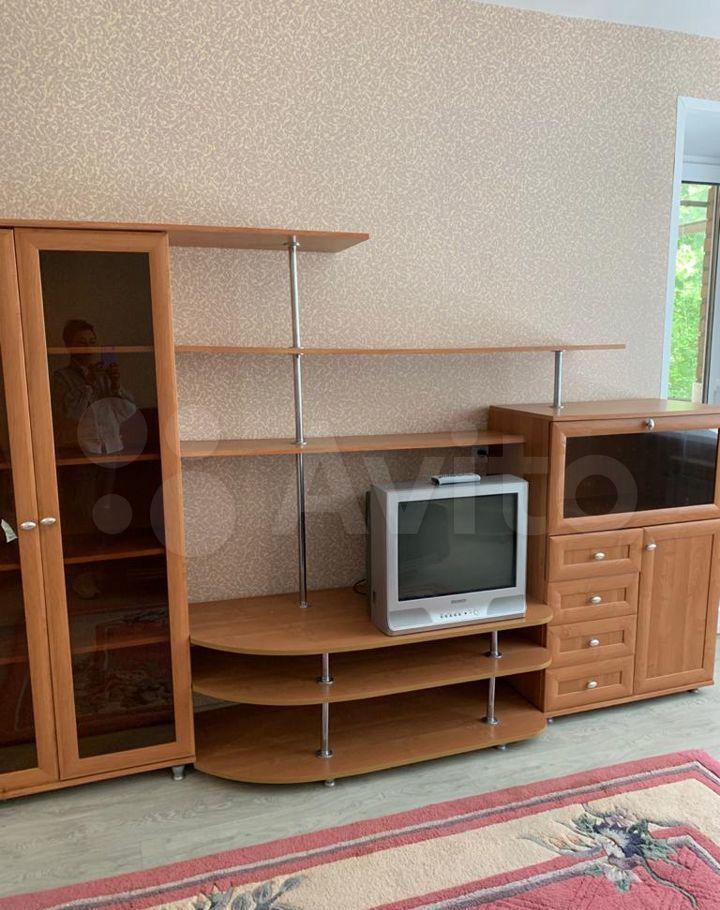 Аренда двухкомнатной квартиры Егорьевск, цена 18000 рублей, 2021 год объявление №1401016 на megabaz.ru