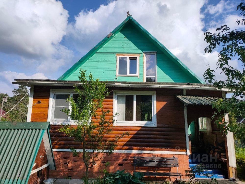 Продажа дома СНТ Лесная поляна, цена 2700000 рублей, 2021 год объявление №635619 на megabaz.ru