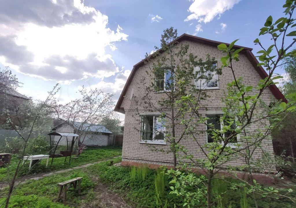 Продажа дома садовое товарищество Радуга, цена 1350000 рублей, 2021 год объявление №616442 на megabaz.ru