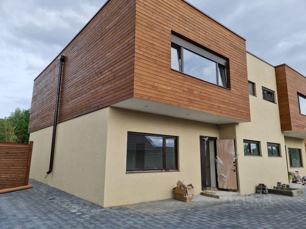 Продажа дома деревня Лобаново, цена 27000000 рублей, 2021 год объявление №629745 на megabaz.ru
