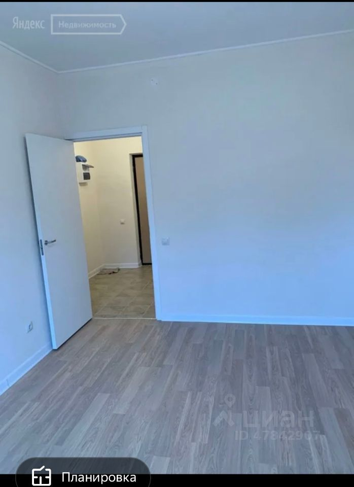 Продажа однокомнатной квартиры деревня Мисайлово, Молодёжный бульвар 11, цена 5200000 рублей, 2021 год объявление №631437 на megabaz.ru