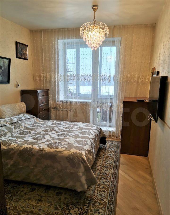 Продажа двухкомнатной квартиры поселок Развилка, метро Зябликово, цена 11100000 рублей, 2021 год объявление №584753 на megabaz.ru