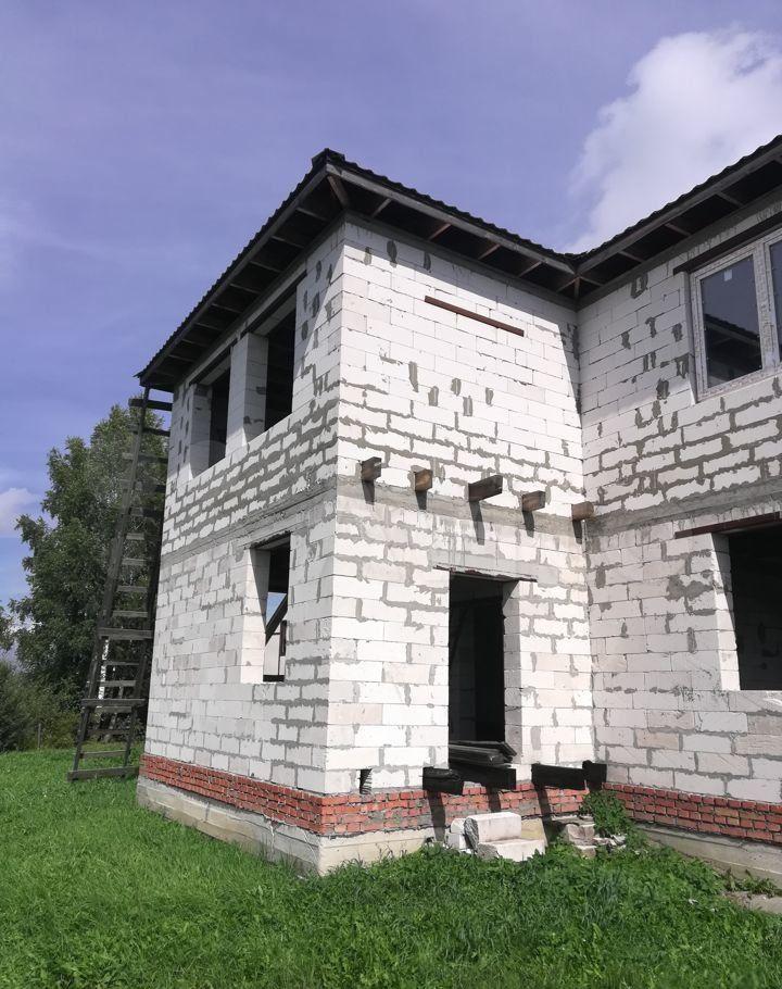 Продажа дома деревня Цибино, цена 1950000 рублей, 2021 год объявление №525244 на megabaz.ru