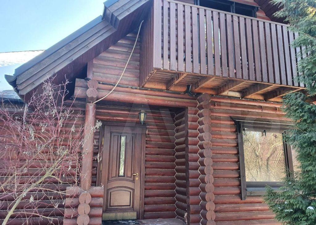 Продажа дома деревня Аббакумово, Лобненская улица 5, цена 10990000 рублей, 2021 год объявление №653971 на megabaz.ru