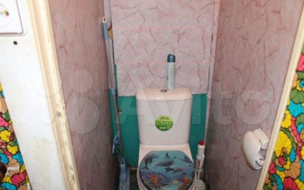 Аренда двухкомнатной квартиры село Красный Путь, Гвардейская улица 65, цена 25000 рублей, 2021 год объявление №1402975 на megabaz.ru